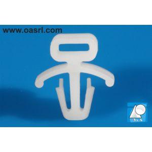 Suport colier plastic FTH-06-Natur