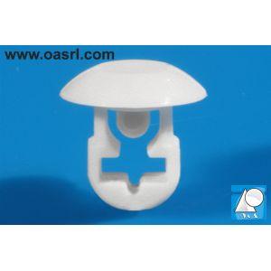 Suport colier plastic FTH-09-Natur