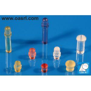 Lentila LED, LU PLP1-C-12.7-G