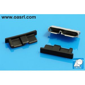 Capac de protectie, mufa Micro-USB-3.0, mama, TIP A+B (VS)