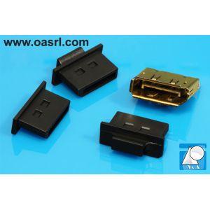 Capac de protectie, mufa VS DisplayPort-G PE sw
