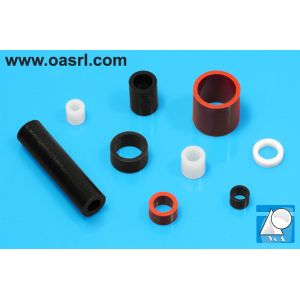 Distantier, cilindric, M3, diam int_3.4mm, Diam ext_6.0mm, L_12.0mm