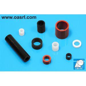 Distantier, cilindric, M4, diam int_4.2mm, Diam ext_8.0mm, L_8.0mm