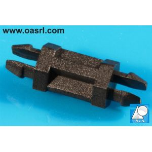 Distantier PCB, SP1L-2-25.0