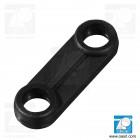 Clema cablu, CCT 5922/17///218, negru