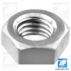 Piulita M4, DIN 934 / ISO 4032, zincata